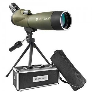 Barska 20-60x60 Blackhawk Spotting Scope