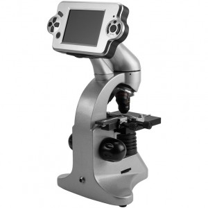 Barska 4MP Digital Microscope