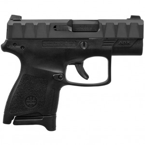 Beretta APX Carry Black 9mm Luger