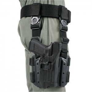 Blackhawk Serpa Level 3 Light Bearing Tactical Holster