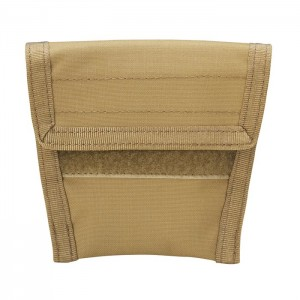 Blackhawk Belt Mounted Single Handcuff Pouch