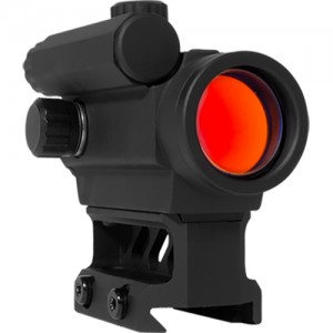 Black Spider 1x20 Micro Red Dot Sight