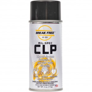 Break Free Cleaner, Lubricant & Preservative