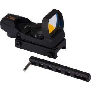 Browning Buck Mark Reflex Sight