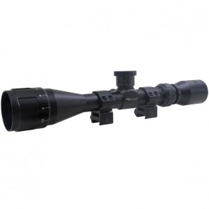 BSA 4-12x40 Sweet 22 Riflescope