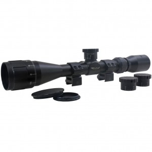 BSA 4.5-18x40 Sweet 6.5 Riflescope