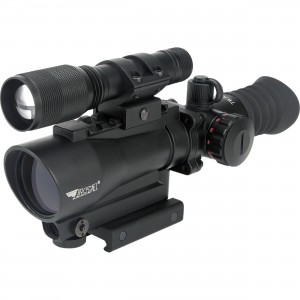 BSA Tactical Weapon 30mm Red Dot Sight