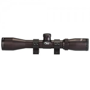 BSA 3-16x44 Tactical Weapon 30mm Riflescope