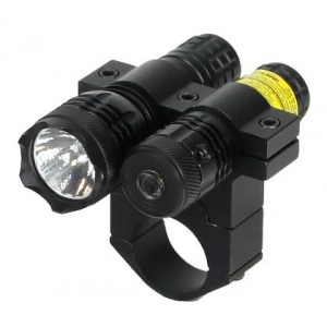 BSA 650nm Tactical Weapon Red Laser Sight