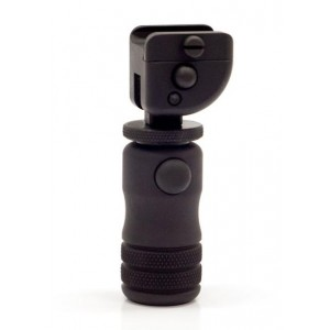 Accu-Shot Standard Height PRM Monopod w/ QK01 Quick Knob