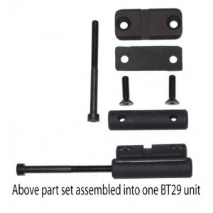 Accu-Shot TRG Rail Kit