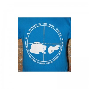 B&T Full Circle T-Shirt