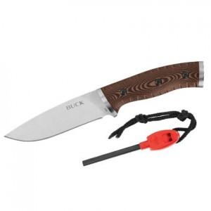 Buck Selkirk Fixed Knife
