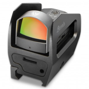 Burris 1x21x15 AR-F3 FastFire Red Dot Sight