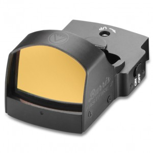 Burris 1x21x15 FastFire 2 Red Dot Sight