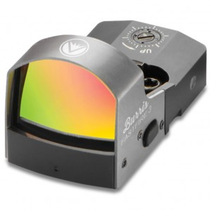 Burris 1x21x15 FastFire 3 Red Dot Sight
