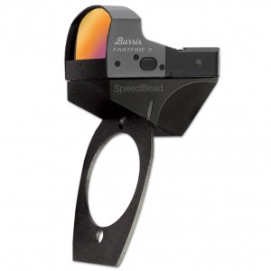 Burris 1x21x15 SpeedBead Red Dot Sight System
