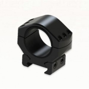 Burris Xtreme Tactical Signature 30mm Rings