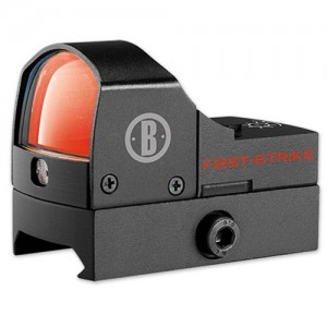 Bushnell 1x Trophy First Strike Red Dot Sight