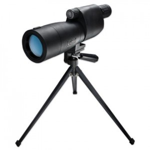 Bushnell 18-36x50 Sentry Spotting Scope