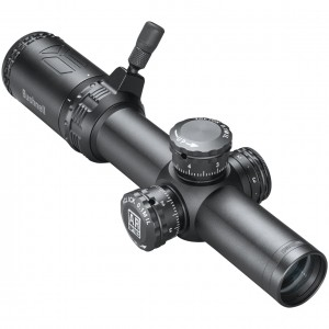 Bushnell 1-4x24 AR Optics 30mm Rifle Scope