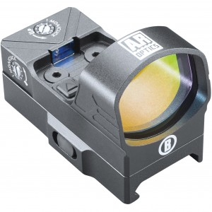 Bushnell 1x28 AR Optics First Strike 2.0 Red Dot Sight