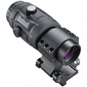 Bushnell 3x25 AR Optics Transition Magnifier