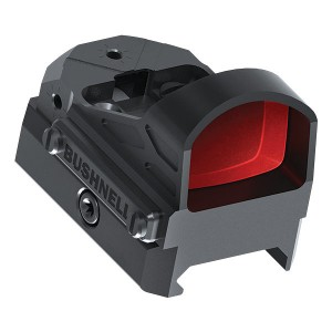 Bushnell 1x AR Optics Advance Red Dot Sight