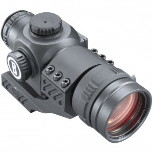 Bushnell 1x32 Elite Tactical CQTS II 30mm Red Dot Sight