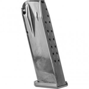 Canik TP9SF Elite 9mm Luger 15rd Magazine