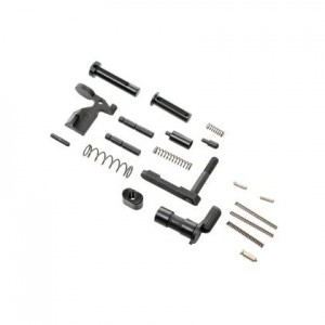 CMMG AR-15 Gun Builders Lower Parts Kit