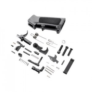 CMMG AR-15 LPK Complete Lower Parts Kit