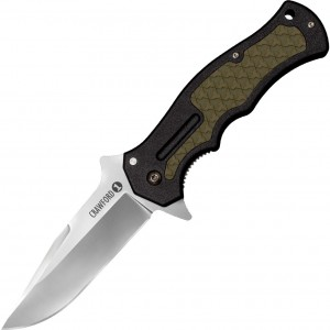 Cold Steel Crawford 1