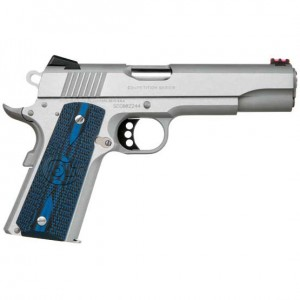 Colt Competition SS 45 ACP