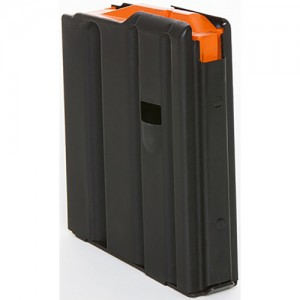C-Products Defense AR-15 223 / 5.56 5rd Magazine