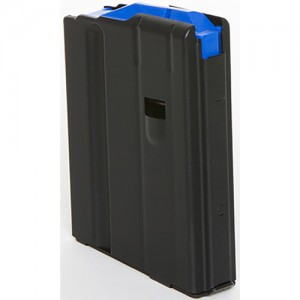 C-Products Defense AR-15 6.5 Grendel 5rd Magazine