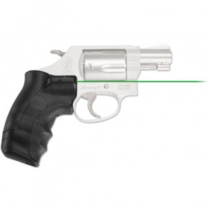 Crimson Trace Green Lasergrip