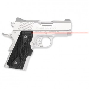 Crimson Trace Front Activation Red Lasergrip