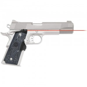 Crimson Trace Master Series Red Lasergrip