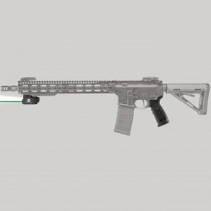 Crimson Trace LiNQ Wireless Green Laser Sight & Light