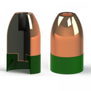 PowerBelt Copper 50 Caliber 20rd Bullet