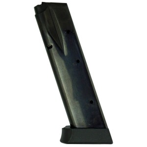 CZ-USA 75/SP-01 9mm Luger 18rd Magazine