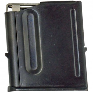 CZ-USA 527 223 Remington 5rd Magazine
