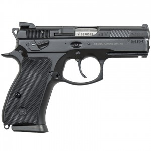 CZ-USA P-01 Omega Convertible 9mm Luger