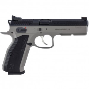 CZ-USA Shadow 2 Urban Grey 9mm Luger