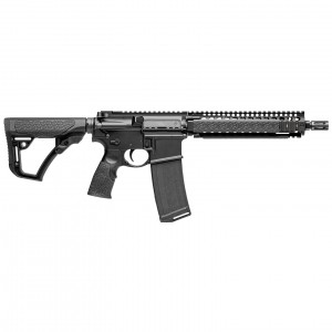 Daniel Defense MK18 Black 5.56mm NATO