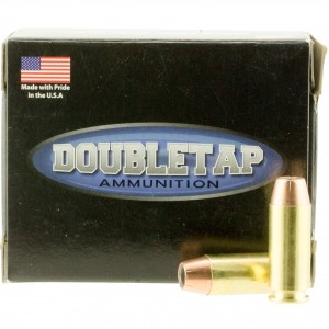 DoubleTap DT Defense 10mm Auto 20rd Ammo