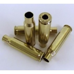 Top Brass Once Fired Reconditioned 308 Winchester Brass