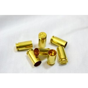 Top Brass Once Fired Reconditioned 40 Smith & Wesson Brass