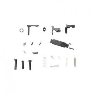 DSG Arms Lower Parts Kit for AR15 No Trigger Parts